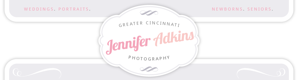 Jennifer Adkins Photography logo